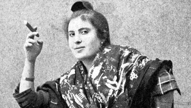 Pepa de Oro - Rumba Flamenca - History of Rumba Catalana