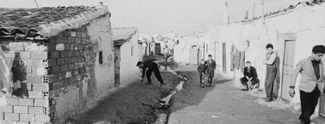 Vallecas - were Rumba Taleguera was born - History of Catalan Rumba