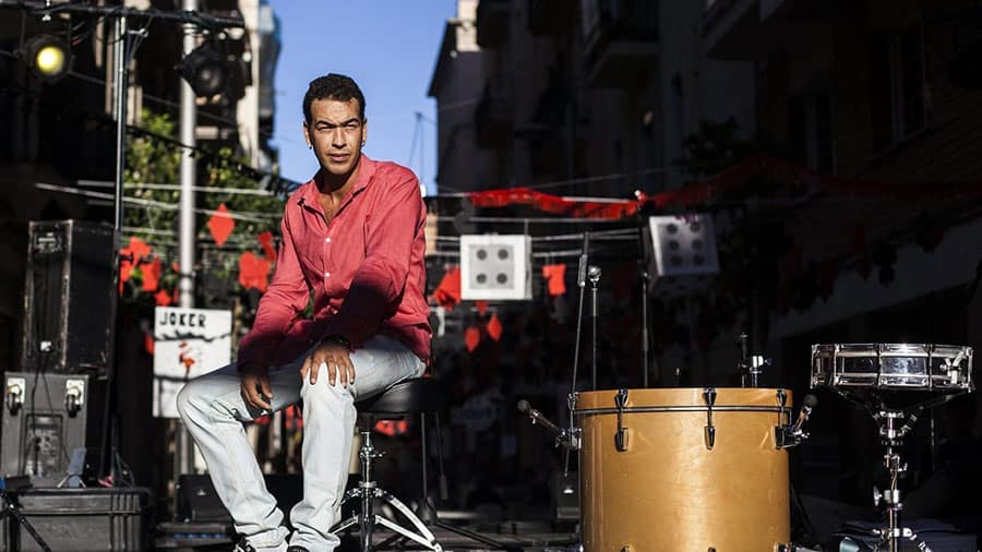 Jonatan Gimenez - Arrels de Gracià
